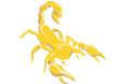 Compatibilidad de Cáncer con cada Escorpio